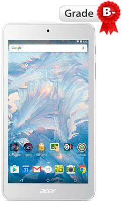 Acer Iconia One 7 | Tablet - B1-790 - 16GB Storage - Android OS - Grade B-