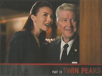 """Twin Peaks - L30 """"A Limited Event Series"""" Chase Card"""