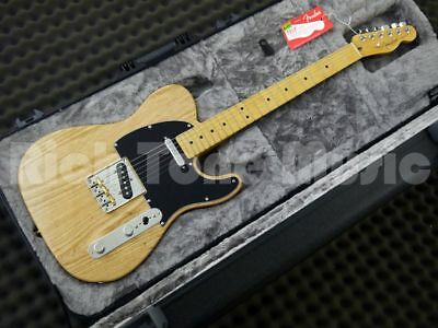 Fender American Professional Telecaster - MN - Natural