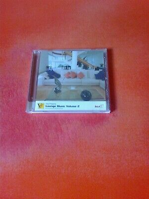 LOUNGE MUSIC VOLUME 2 Best Of 97 CD Album Pixies Nick Cave Depeche Mode Pavement