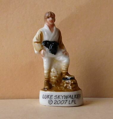 Fève Star Wars - 2008 - Luke Skywalker