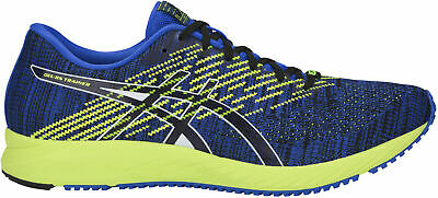 Asics Gel DS Trainer 24 Mens Running Shoes - Blue