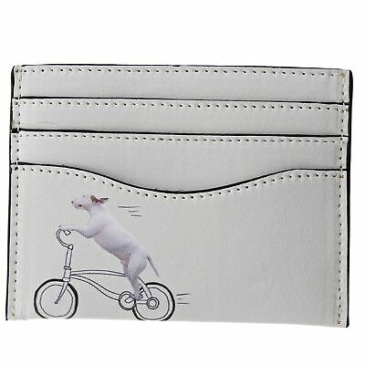 Jimmy the Bull A29621 Thats How He Rolls Card Holder