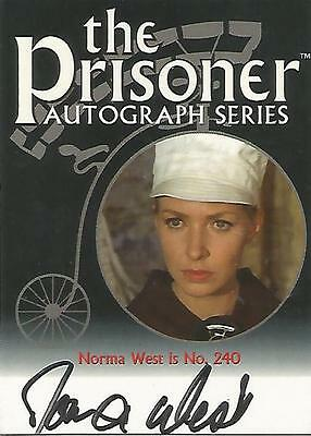 """Prisoner Volume 1 One 6 Card /""""Classic Dialogue/"""" Holofoil Chase Set PHF1-6"""