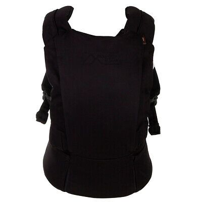Mountain Buggy Juno Baby Carrier - Black - Internet Return