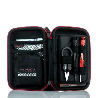 CoiI Master DIY Kit Mini V1 | 100% Authentic! | USA