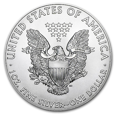 New 2019 1 oz American Eagle Coin Collection Gift 1$ read description !!