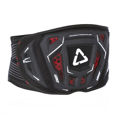 Leatt Kidney Belt - Black