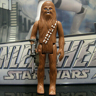 STAR WARS the retro collection CHEWBACCA target