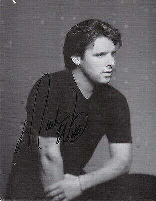 Mark Wills (Country music singer) Signed photo
