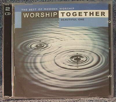 TIME-LIFE WORSHIP TOGETHER 4 CD Set The Best of Modern Christian