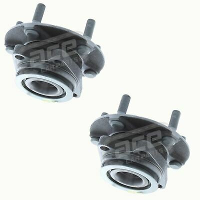 To Fit Nissan Note E12 2013-4/2018 Front Wheel Hub Bearing Kits With ABS Sensor
