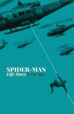 Spider-Man Life Story #1 (Of 6) (20/03/2019)