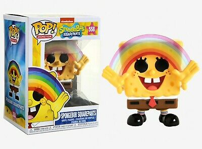 Funko Pop Animation: SpongeBob SquarePants™ - SpongeBob SquarePants #39552