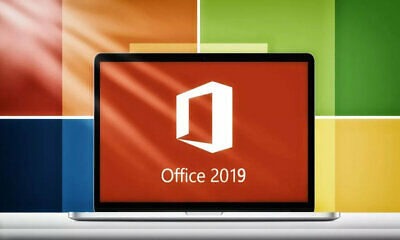 Microsoft Office 2019 Professional Plus activator - 32/64 Bit - Download