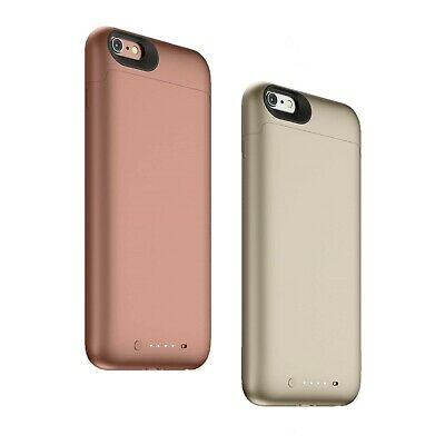 Mophie Juice Pack - Protective Battery Case for iPhone 6 Plus/6S Plus 2,600mAh