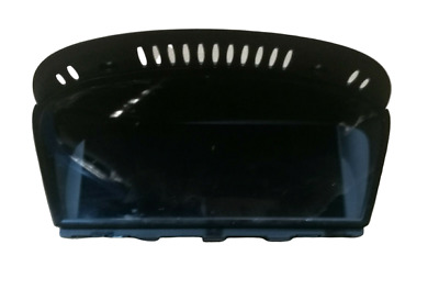Bmw 3 Series E92 E93 Navigation Display Screen 9151980