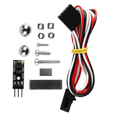 Filament Status Detection Module Runout Break Detector Sensor for MK2 5 MK3