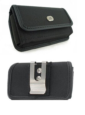 PHONE CASE FOR TracFone ZTE Z Five 2 / Zfive-2 Holster Cover - $8 98