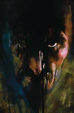 Hawkman #14 Card Stock Sienkiewicz Variant Ed Yotv The Offer (10/07/2019)