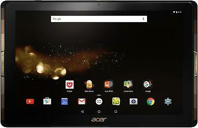 "Acer Iconia Tab 10"" 32GB WiFi Tablet Dual Cameras Android Brand New UK Stock"