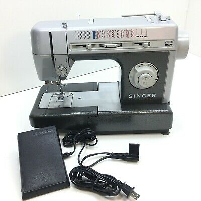 Singer CG 590 C Commercial Grade Mechanical Sewing Machine Professional Home