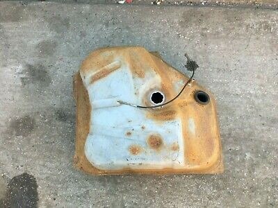 FORD Sierra FUEL TANK SENDER UNIT-ORIGINALE FORD FUE0039 NUOVO