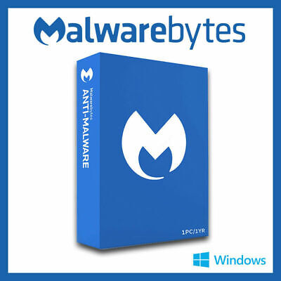 Malwarebytes Anti-Malware Premium✔️Lifetime Subscription⚡3 DEVICE FAST DELIVERY⚡
