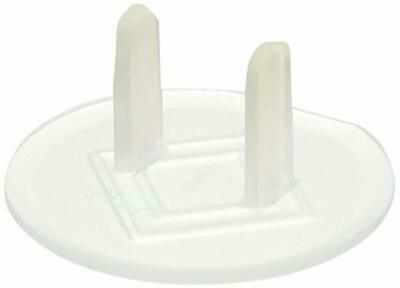Mommy's Helper Outlet Plugs, 36 Count Helping Mom's protect their children