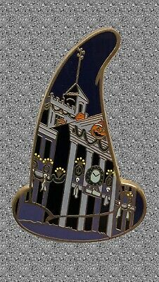 WDI Sorcerer Hats Mystery Pin - Holidays #1 - Haunted Mansion - LE 200 DISNEY