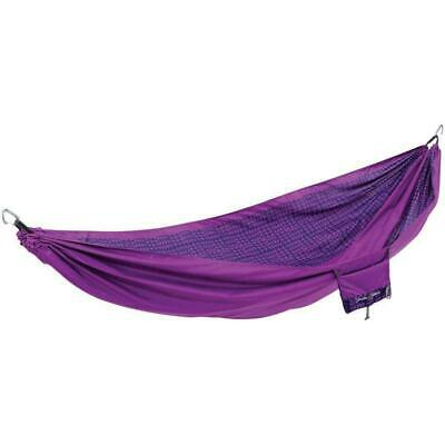 Therm-a-rest Slacker Hammock Single Lila T74327/ Equipamiento camping Unisex