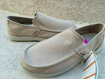 Blue Cruz Shoes Fit Cut Relaxed Clean Santa Loafer In Crocs Navy xCBrode