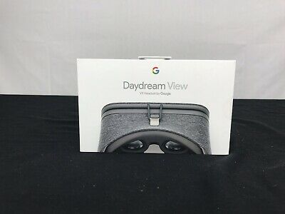 Google Daydream View-VR Headset D9SHA and Controller D9SCA NEW W/FREE SHIPPING