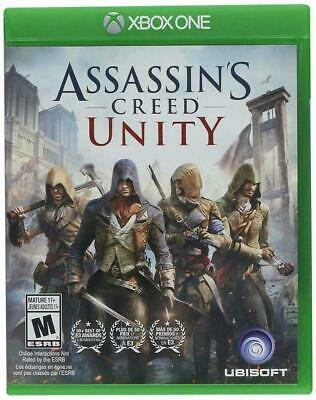 Assassins Creed: Unity - Limited Edition