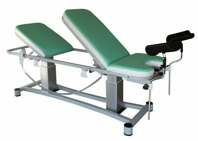 Gyn Lounger, Electric Lounger with or without Gesichtsloch, Div. , Tr / Atr