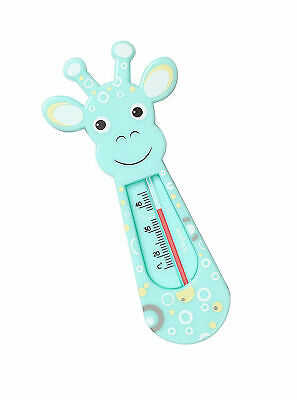 Baby Safety Shower Thermometers Floating Bath Thermometer Water Temperature