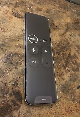 Apple TV 4K, 4th Generation Siri Remote ONLY NEW & SEALED