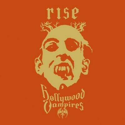 Hollywood Vampires - Rise [New CD] Digipack Packaging