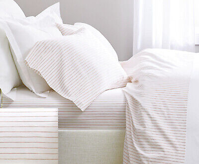 400TC Egyptian Cotton 1pc FITTED SHEET Custom Deep Pocket Percale Coffee