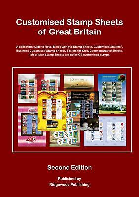 GB Smilers Catalogue 2nd Edition New ** HALF PRICE ** Retails at £24.95