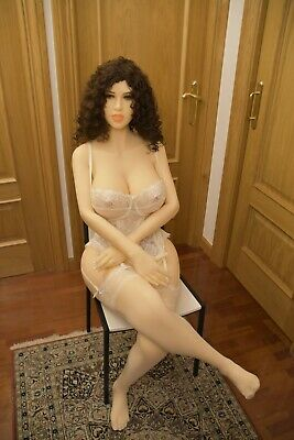 Sex Doll Humanoid Gaia 167Cm With Artificial Intelligence Life Size Robot Love