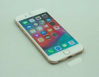 Apple iPhone 6S - 64GB Rose Gold (Unlocked) Smartphone A+ Pristine Condition