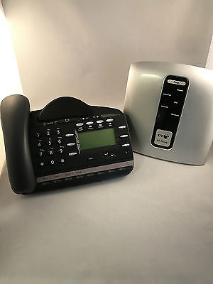 BT Micro Home Office Phone System Package (1 Lines) 1 Fixed Phone