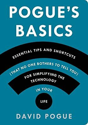 Pogue's Basics,David Pogue