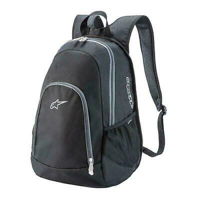Alpinestars Defender Motorcycle Backpack Rucksack Black
