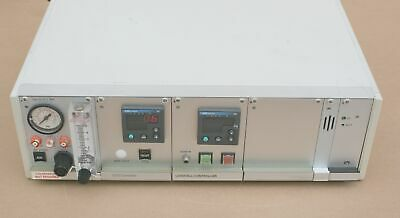 Wave Biotech GE Healthcare Bioreactor System Controller LoadCell/CO2/O2 Monitor