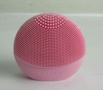 FOREO Luna Fofo Smart Facial Silicone Cleansing Brush Pink