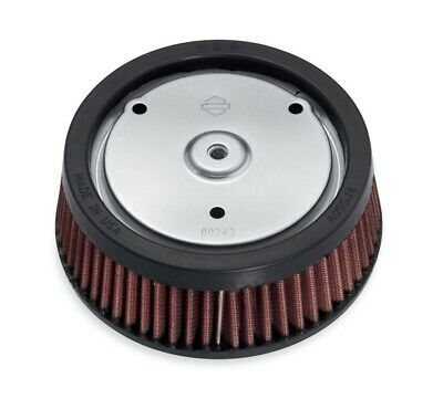 Harley Davidson Screamin' Eagle High-Flo K&N Replacement Air Filter Element - 29