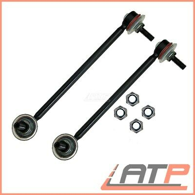 2x STABILISER ANTI-ROLL SWAY BAR DROP LINK FRONT LEFT RIGHT 32150333