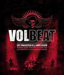 Volbeat - Live From Beyond Hell / Above Heaven (Blu-... | DVD | Zustand sehr gut